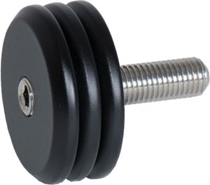 B-Stinger Weight Set (3x 1oz) - Matt Black