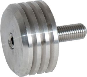 B-Stinger Weight - 4oz - Stainless
