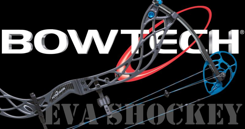 Bowtech Eva Shockey Signature Series (2018) - SALE