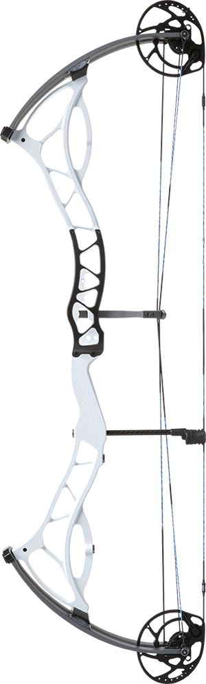 Bowtech Fanatic 3.0 (2018) - White