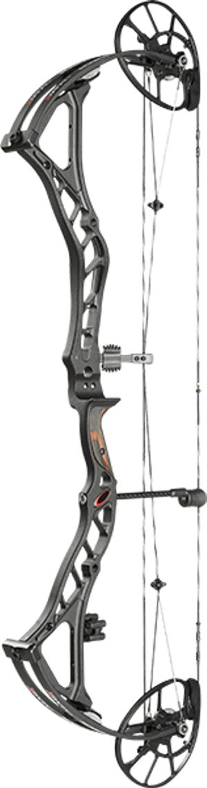 Bowtech BT MAG X (2018) - Black