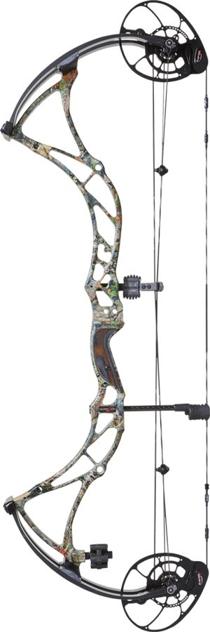 Bowtech Reign 6 (2018) - Breakup Country