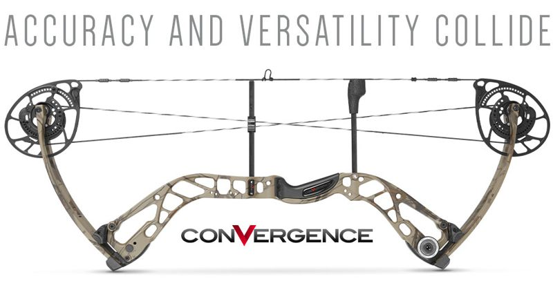 Bowtech Convergence (2019)