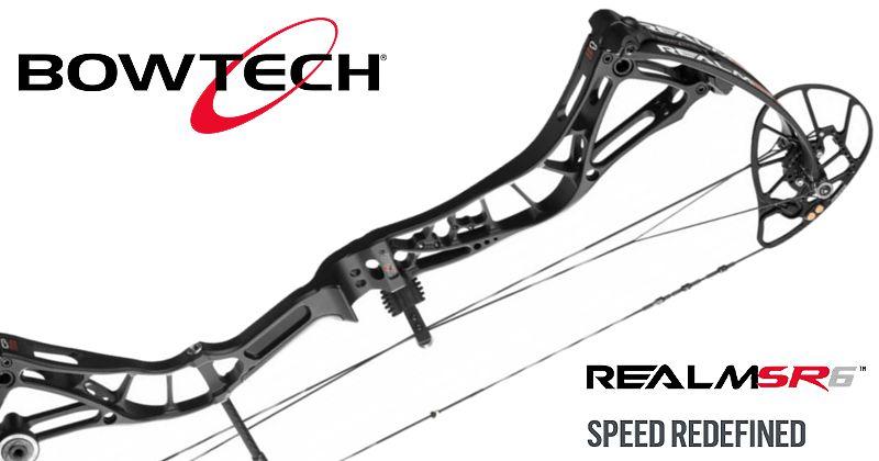 Bowtech Realm SR6 (2019) - Special | Alternative - Archery