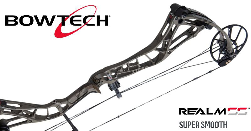 Bowtech Realm SS (2019) - Special