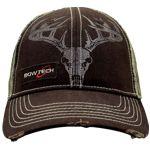 Bowtech Hat - Birch