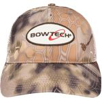 Bowtech Hat - Edge