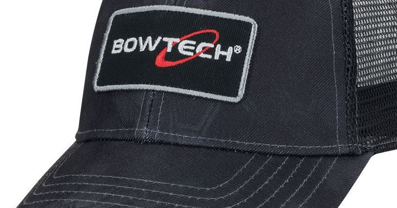 Bowtech Hat - Shadow