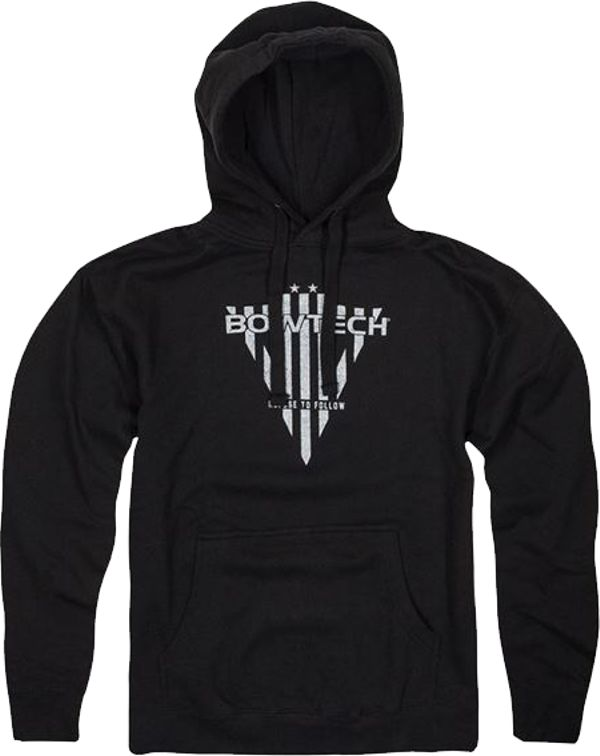Bowtech Hoodie - Knot