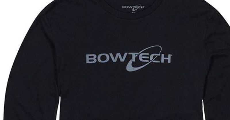 Bowtech Long Sleeve T-Shirt - Climate