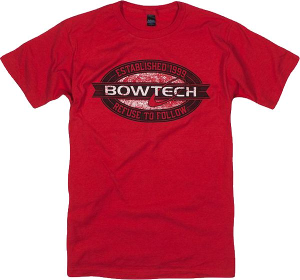 Bowtech T-Shirt - Fletch