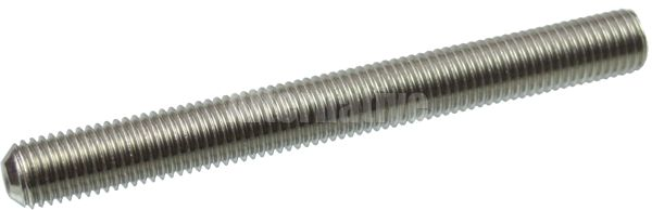 Beiter V-Box - Rear Set Screw (5/16in-24) x 3in (76mm)