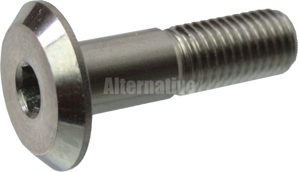 Beiter V-Box - Front Screw (5/16in-24) x 28mm (max 4oz)