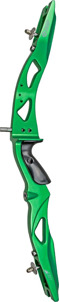 Core Archery Air riser - Green