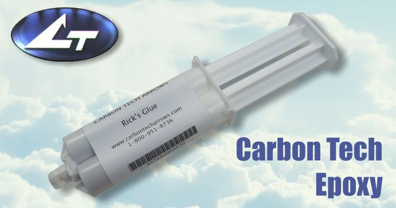 Carbon Tech EPOXY - Rick McKinney - SALE