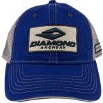 Diamond Hat - Lookout