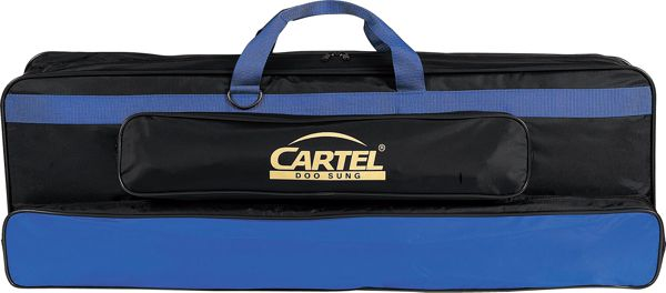 Cartel Pro-Gold 701 T/D Bag