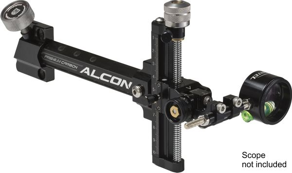Cartel Alcon Compound Sight (2018)