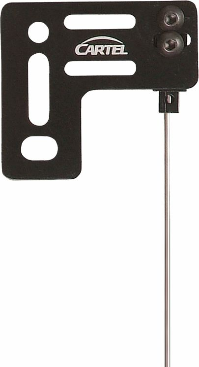 Cartel Archery Clicker With Plate