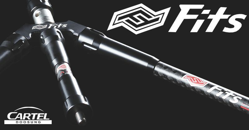 Cartel FITS Apex 14 Short Rod