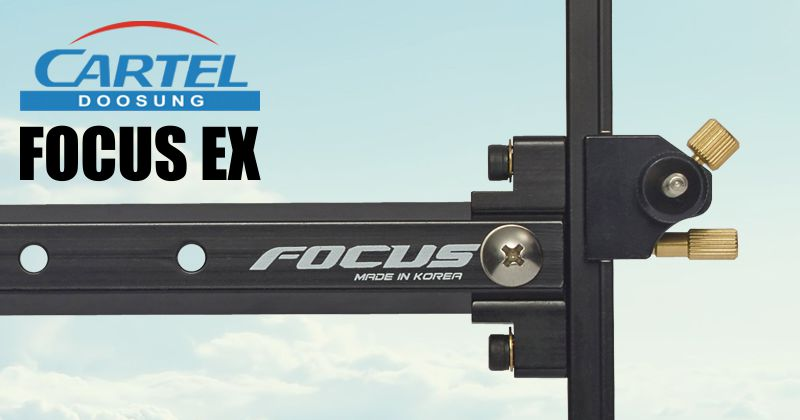 Cartel Focus EX Sight
