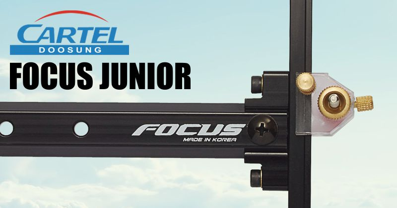 Cartel Focus Junior Sight