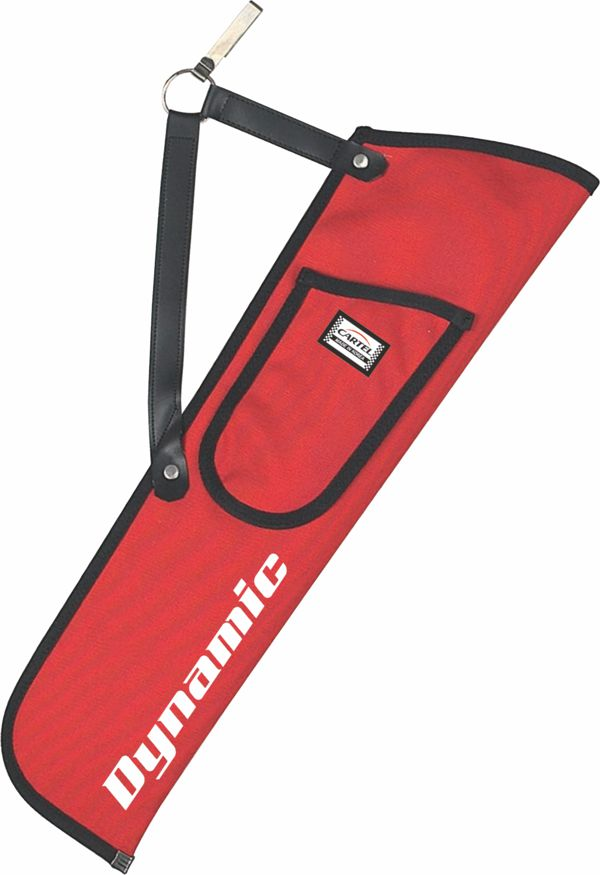 Cartel Dynamic 504 Quiver (2015) - red