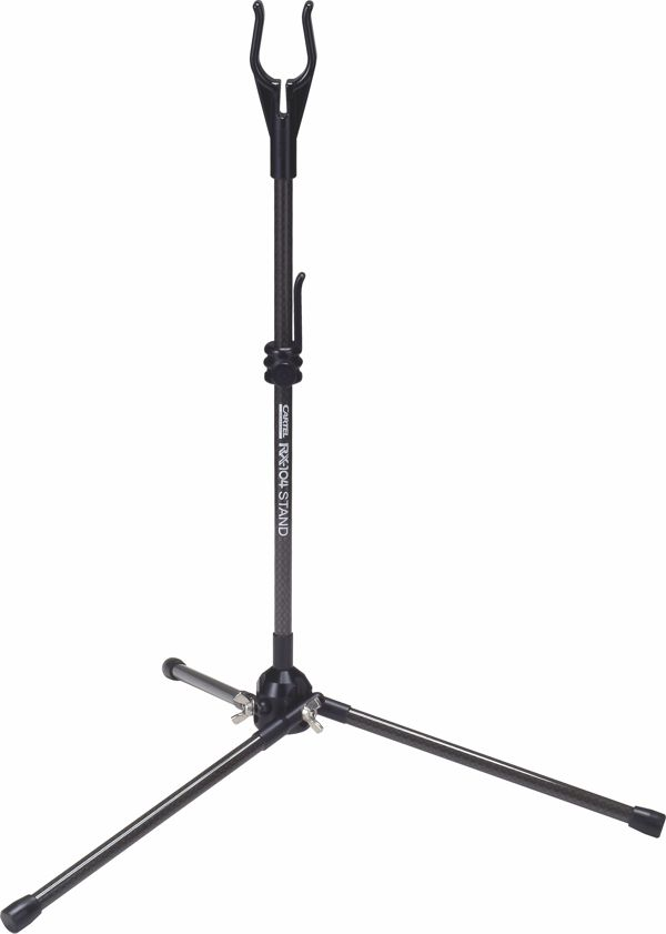 Cartel NEW RX-104 Bow Stand - Black