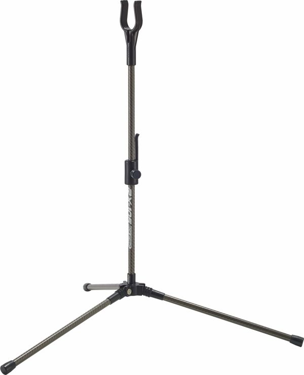 Cartel RX-105 bow stand - Black