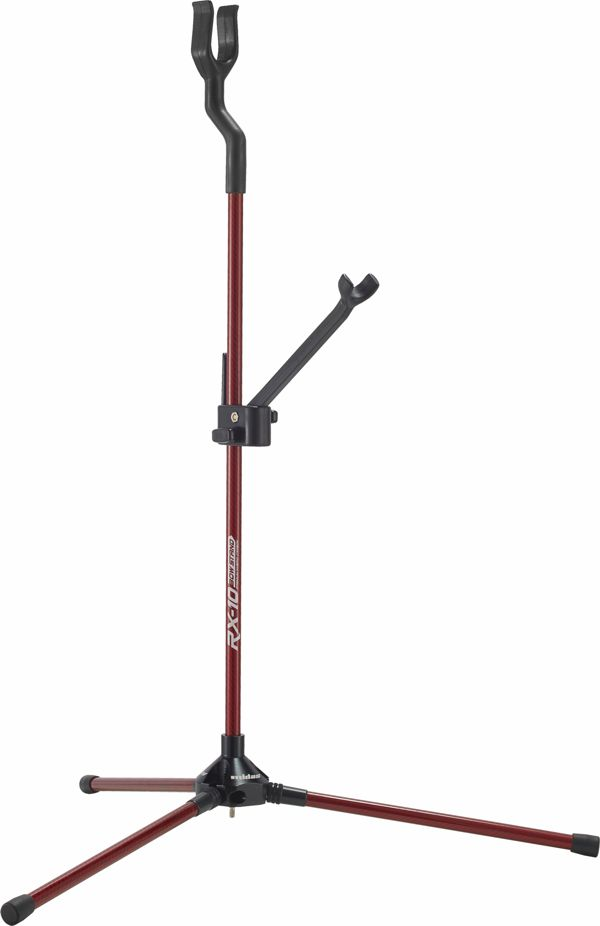 Cartel Midas RX-10 bow stand - Red