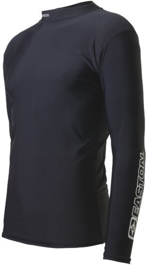Easton Compression Shirt - Black