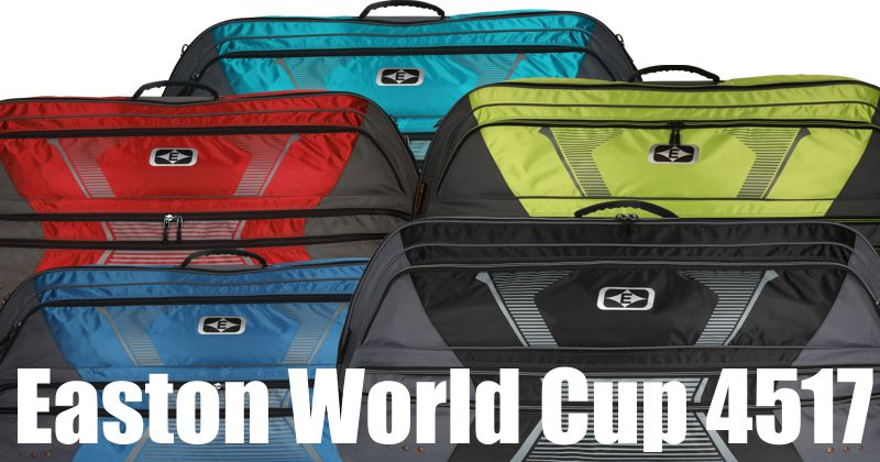 Easton World Cup 4517 Compound Bow Case