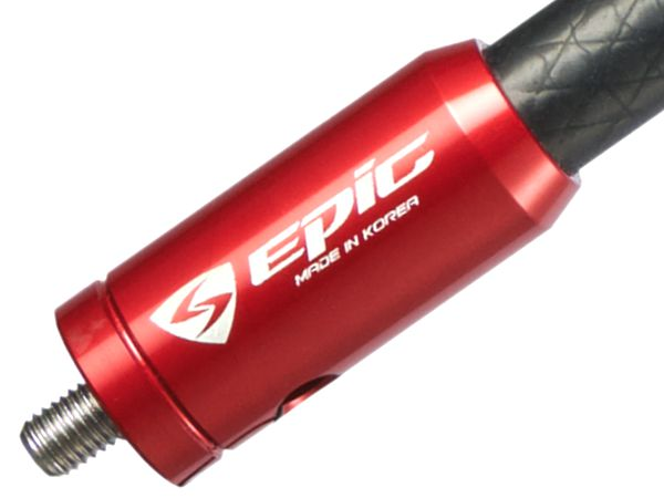 Epic Archery Fusion EX Short Rod