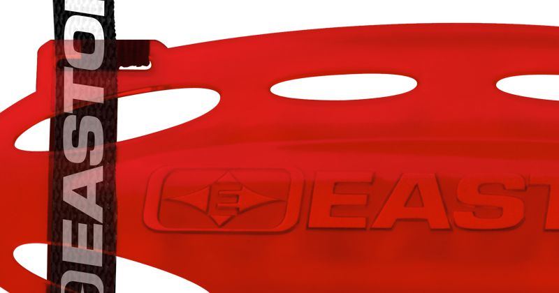 Easton Deluxe Oval Arm Guard
