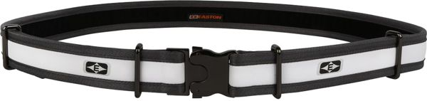 Easton Elite Belt - White