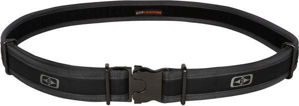 Easton Elite Belt - Grey