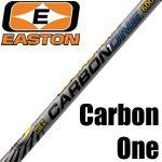 Easton Carbon One shafts (doz)