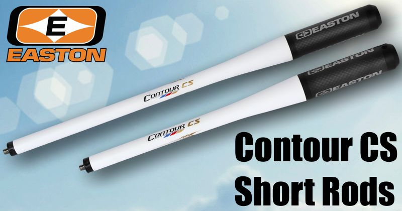 Easton Contour CS Short Rod