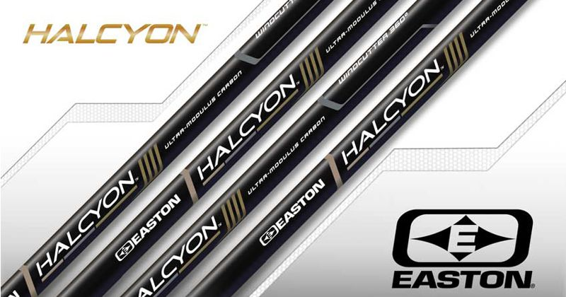 Easton Halcyon Short Rod