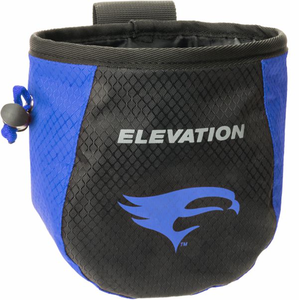 Elevation Pro Pouch - Black/Blue