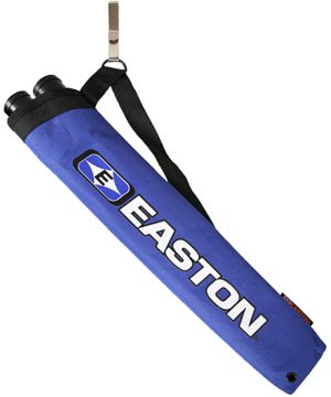 Easton Flipside 2-tube Quiver - Blue