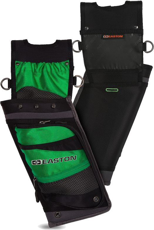 Easton Deluxe Field Quiver - Green