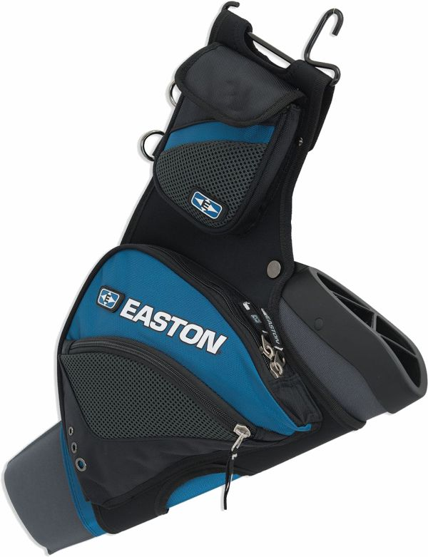 Easton QH100 Hip Quiver - Blue
