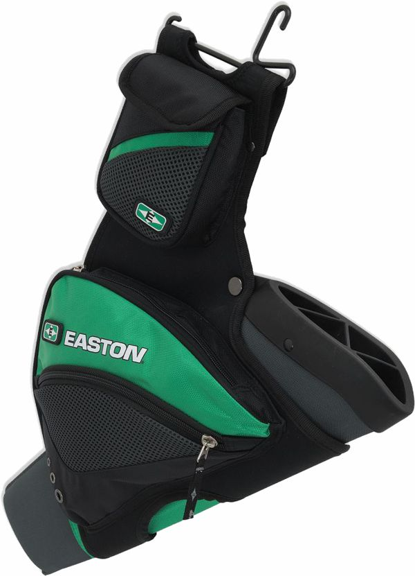 Easton QH100 Hip Quiver - Green