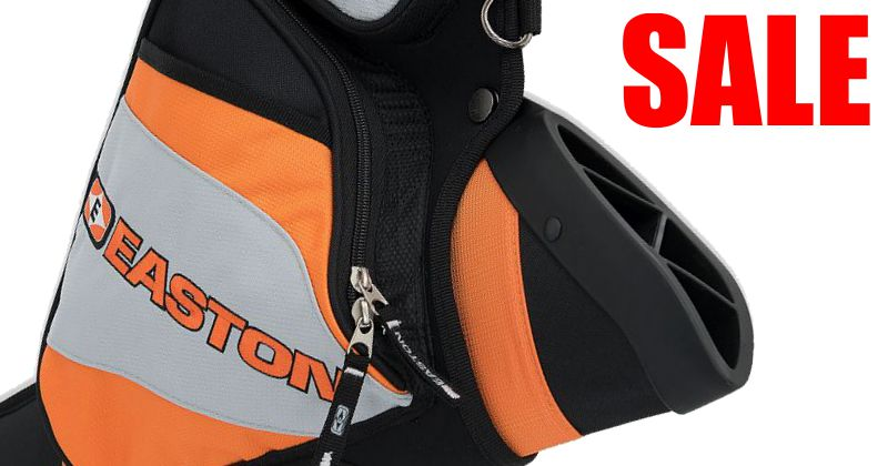 Easton H13 Protour Quiver - SALE