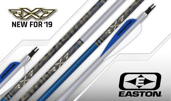 Easton RX7