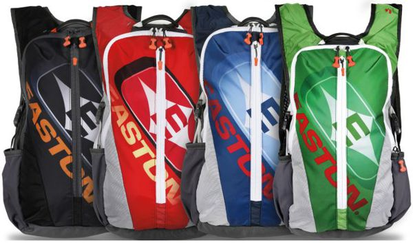 Easton 720 Team-Color Pack