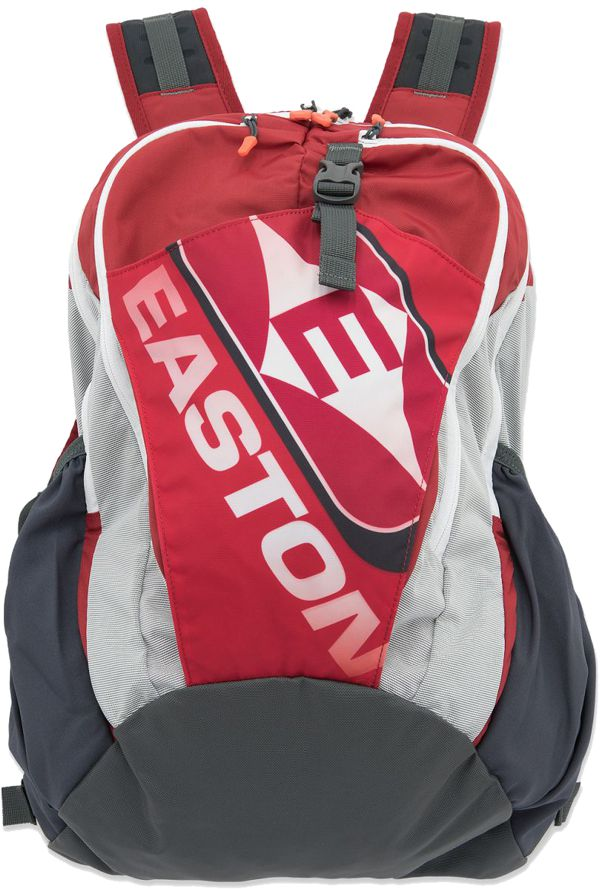 Easton 10 Ring Team-Color Pack - Red-White