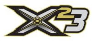 Easton X23 logo