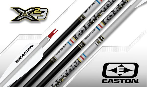 Easton X23 TWO TONE